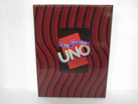 30th Anniversary UNO - Board Game